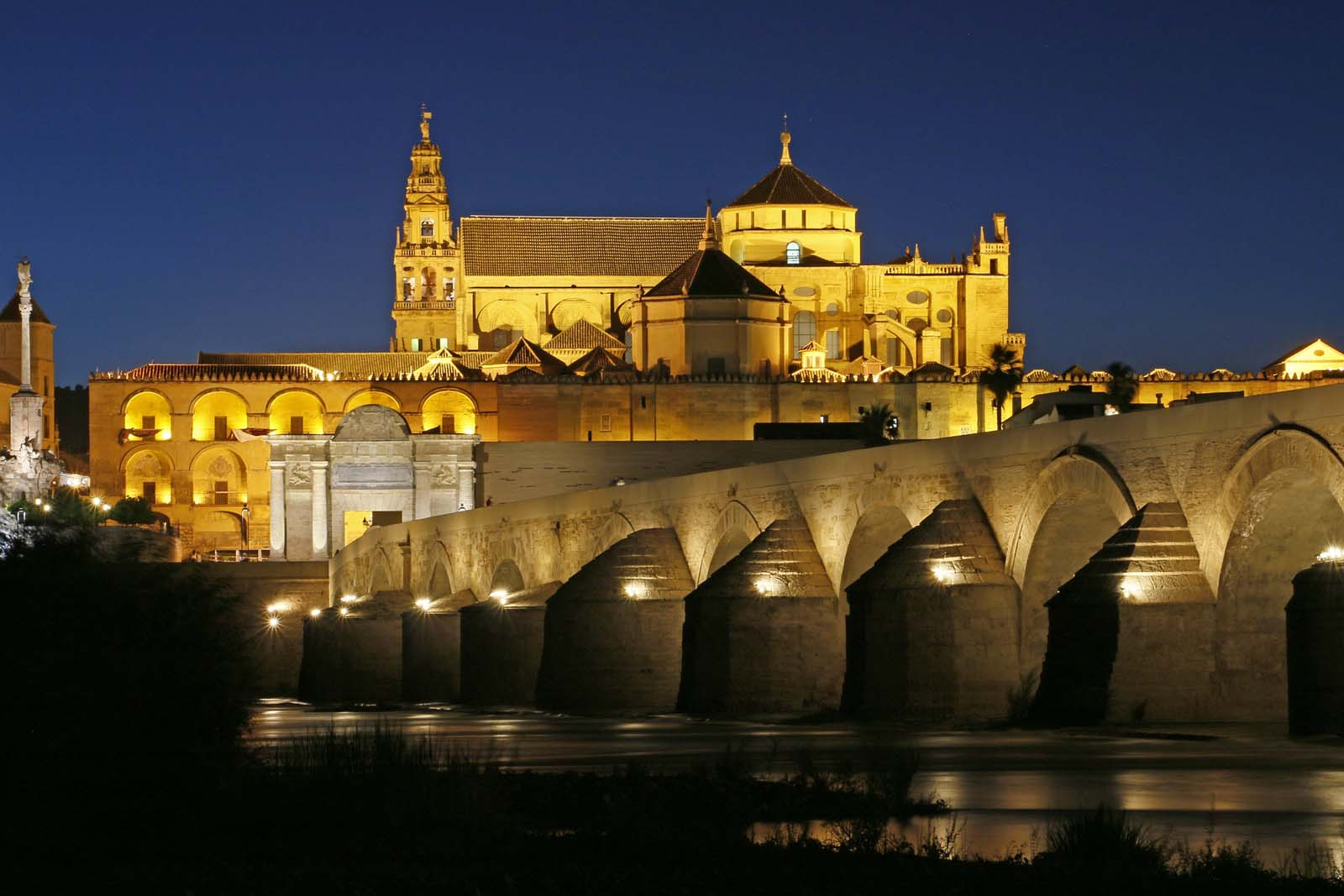 spanish cities cordoba
