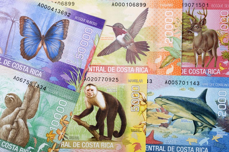 costa rica money adobe