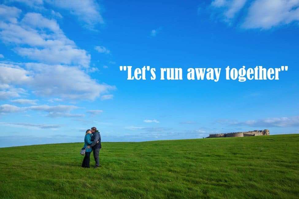 Couples Travel Quotes