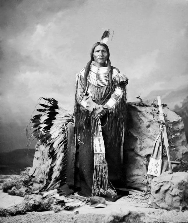 who was crazy horse?