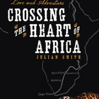 crossing the heart of africa book cover