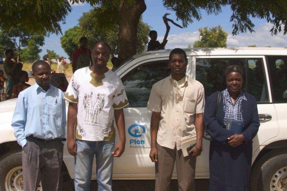 Plan Team Malawi