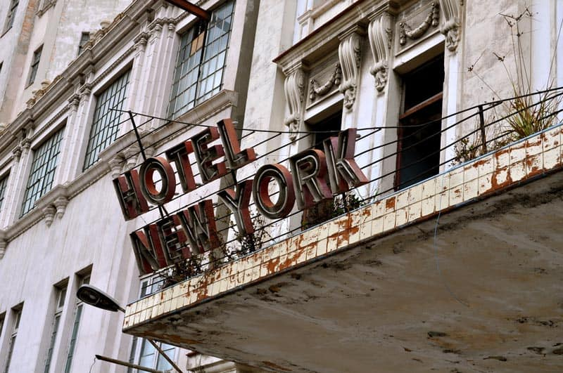photos of cuba new york hotel