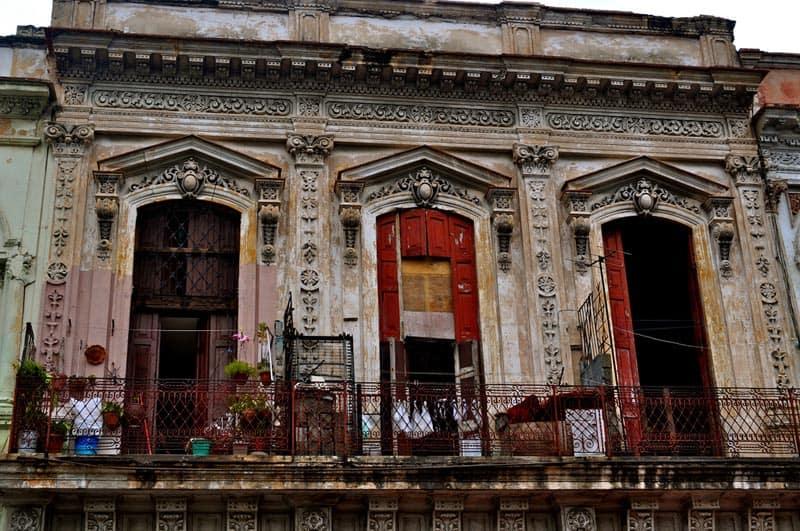 cuba pictures historic buildings