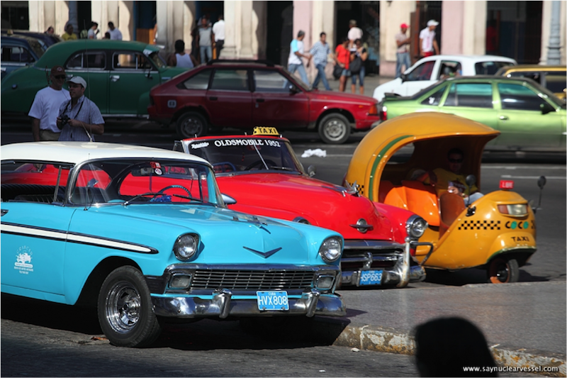 Cuba Photos – Captivating Pictures Through the Lens