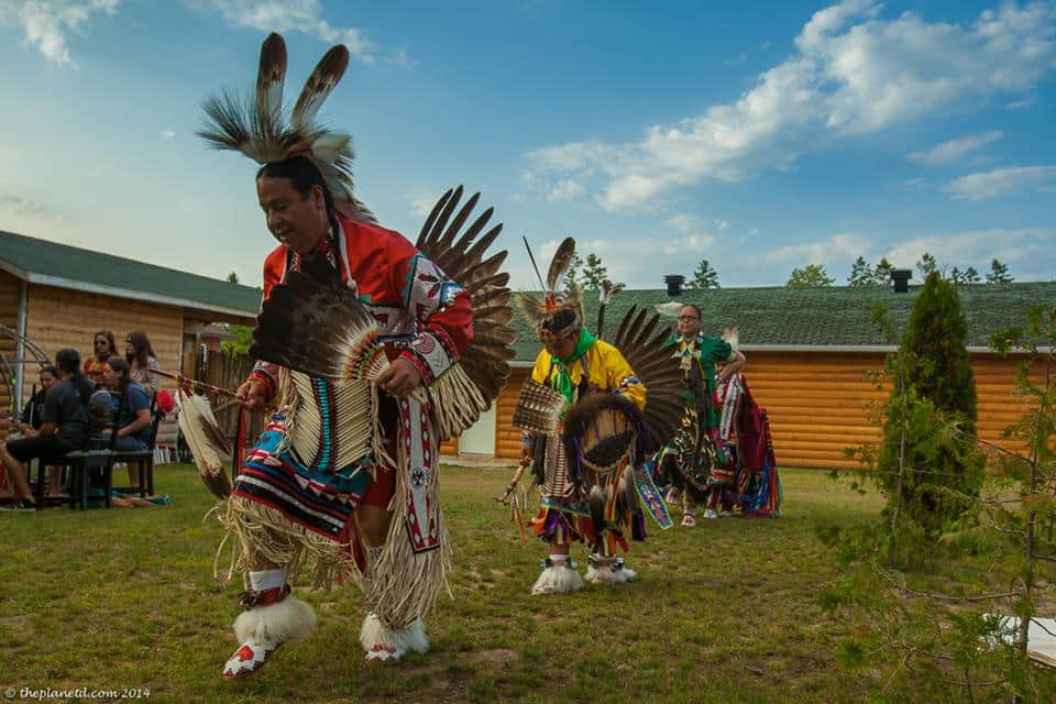 Cultural Immersion – Aboriginal Experiences on Manitoulin Island