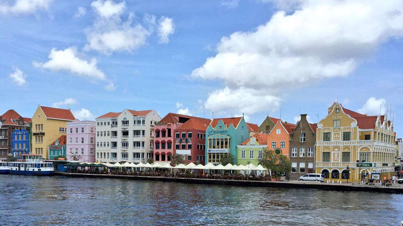 best tropical islands to visit | Curacao