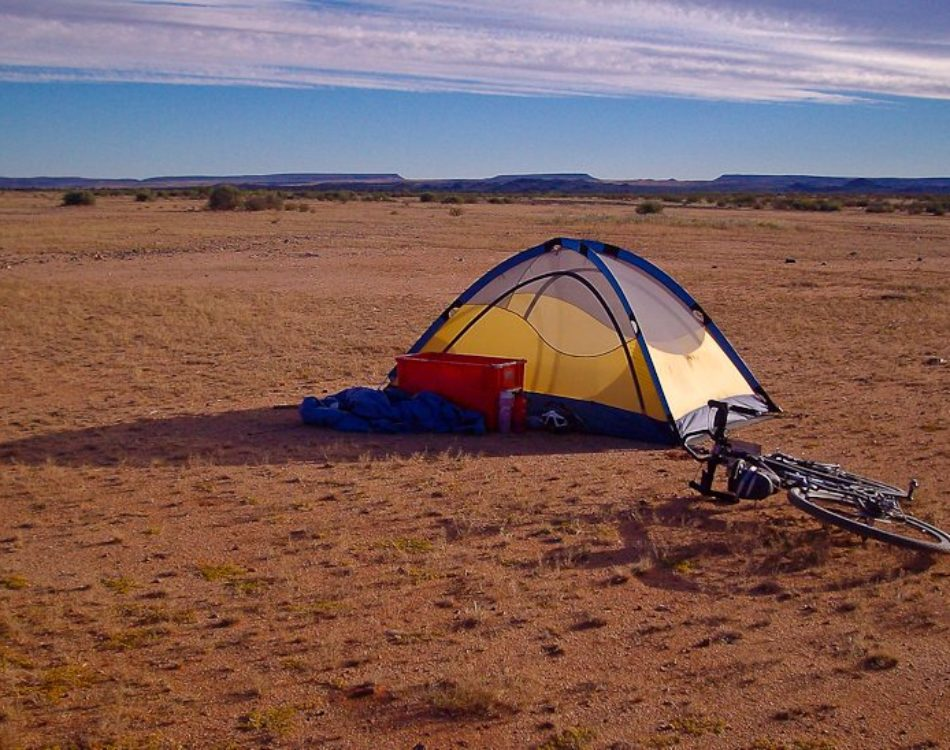 What it is like to Cycle in Ethiopia on the Tour d'Afrique
