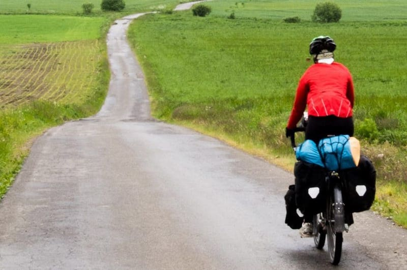 The Truth About Cycle Touring – Is it Right for You?