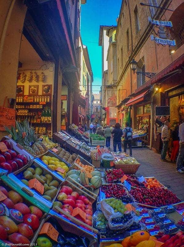 maranello markets