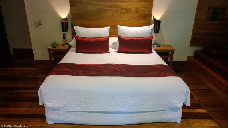 silly oaks lodge bed