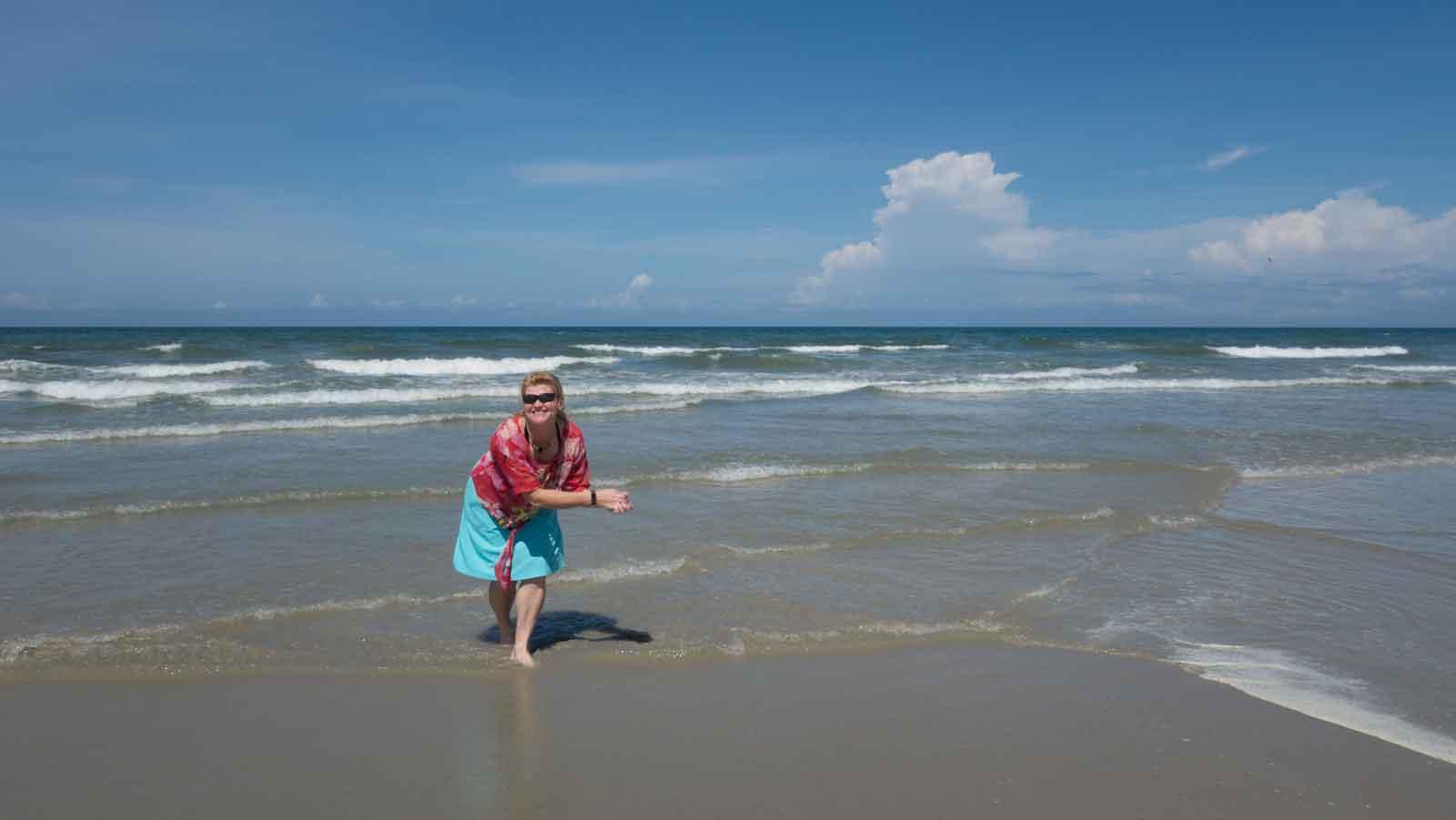 florida beaches deb