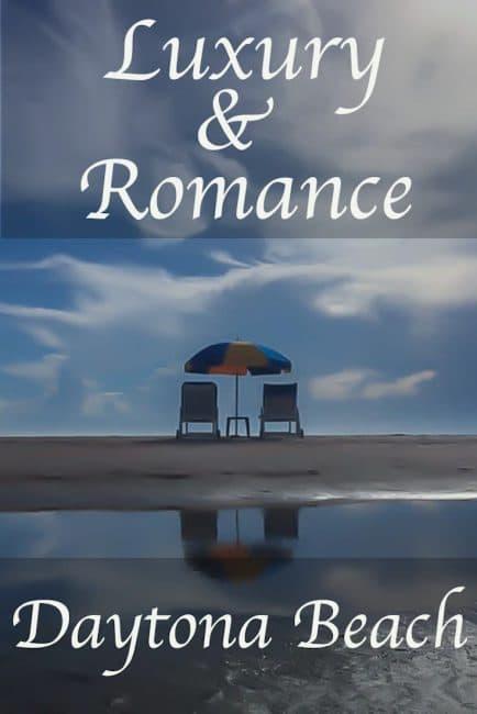 daytona beach hotels and romance