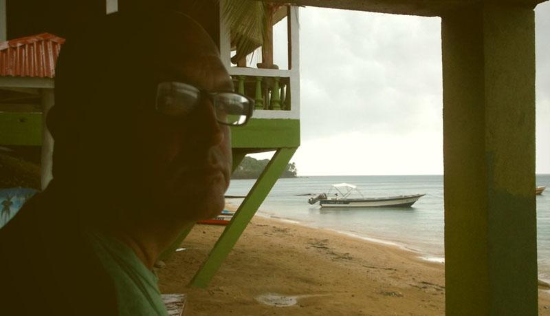 digital nomad lifestyle corn islands