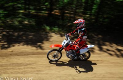 dirt biking ontario racing