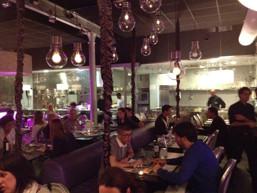Secret Restaurant in Barcelona