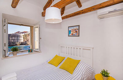 where to stay in dubrovnik porta guesthouse