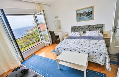 where to stay in dubrovnik villa leoni