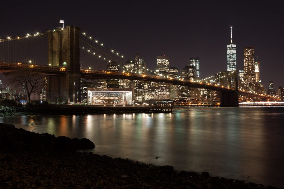 DUMBO - Where to stay in New York City