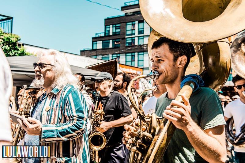 toronto festival dundas west