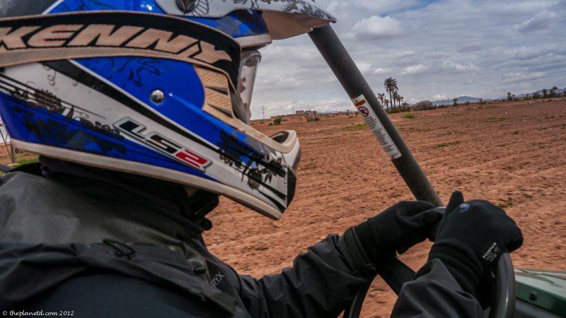dune buggy marrakech