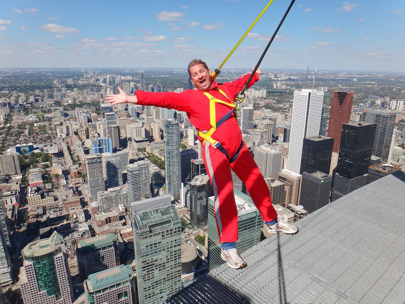 edgewalk cn tower dave