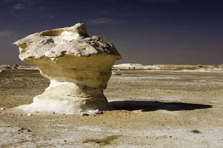 white desert tour egypt