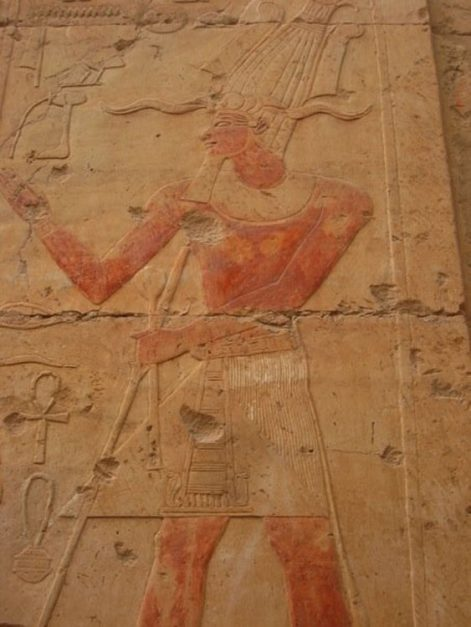 temples of egypt