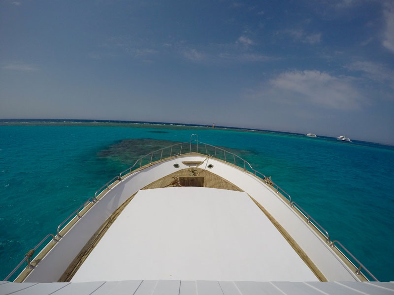 el gouna egypt boat