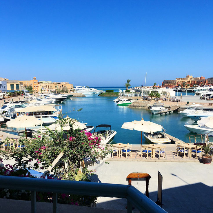 el gouna egypt bay