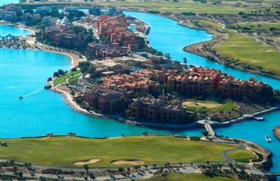 el gouna egypt feature
