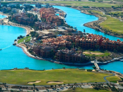 10 Reasons Why El Gouna, Egypt is the Perfect Beach Holiday