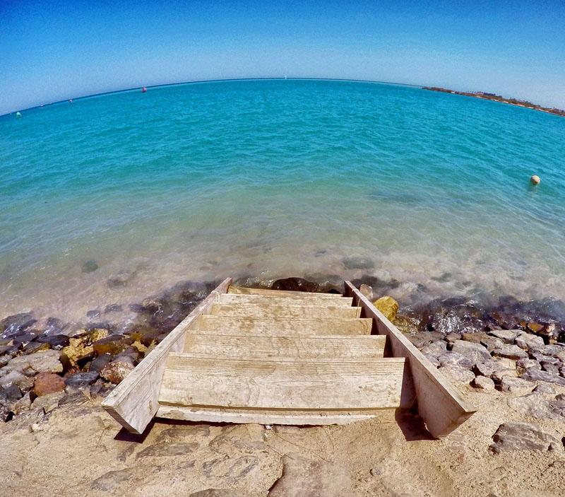 egypt ocean