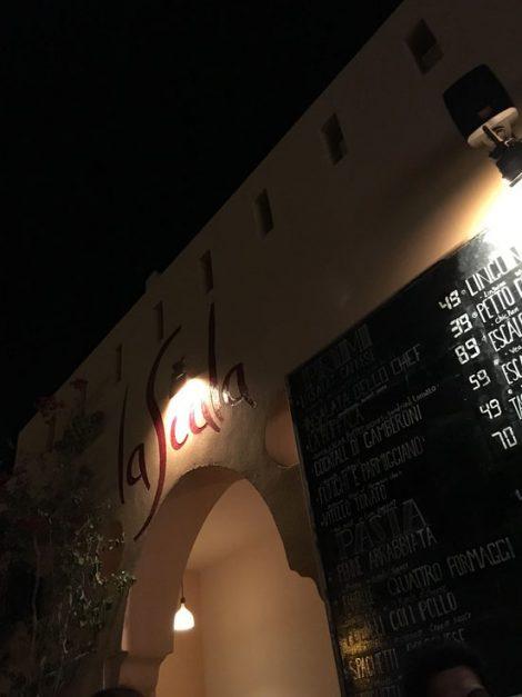 egypt restaurant in el gouna