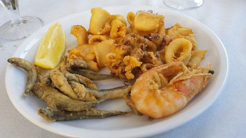 seafood in el gouna egypt