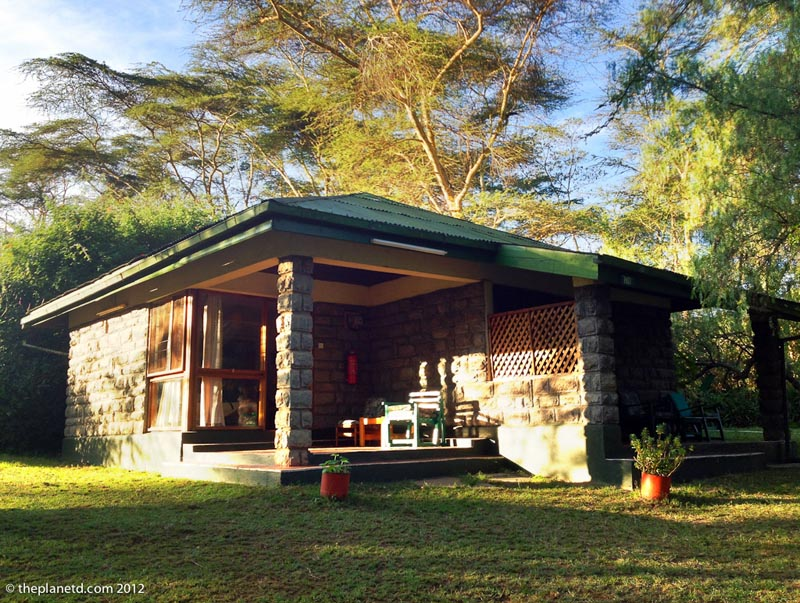 elsamere cottages kenya