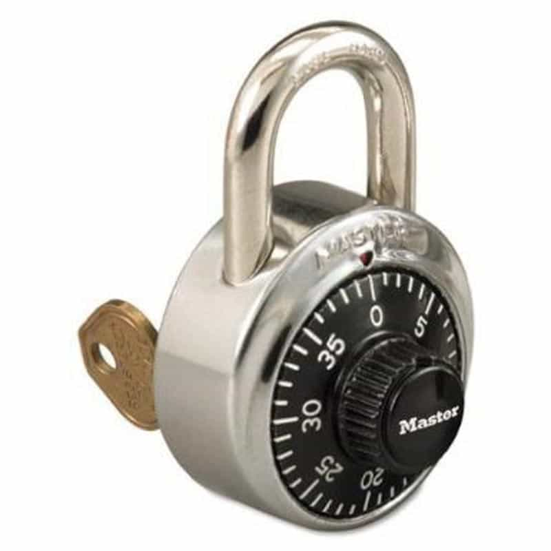 india travel packing tips combination lock