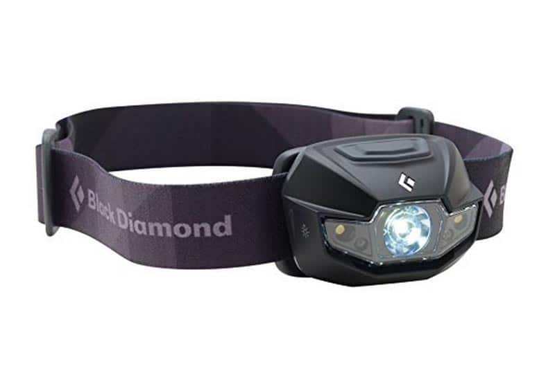 packing tips for India headlamp