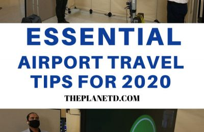 essential tips for essential travel