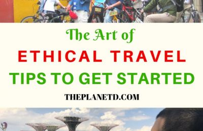 ethical travel tips