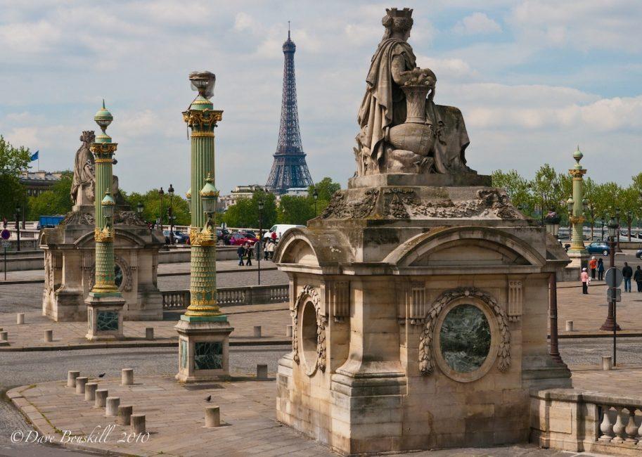 The New Paris – an African Market