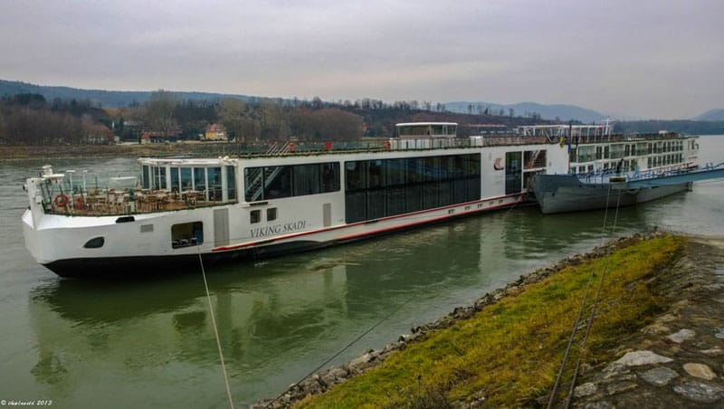 european river cruises danube