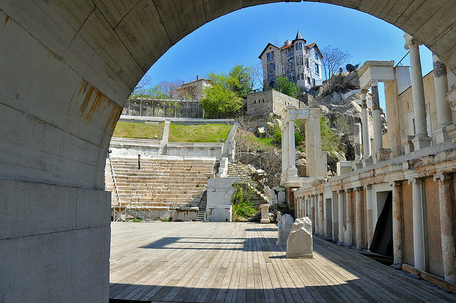Bulgaria Boasts Europe's Oldest City?