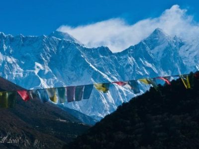 The Complete Guide to the Everest Base Camp Trek