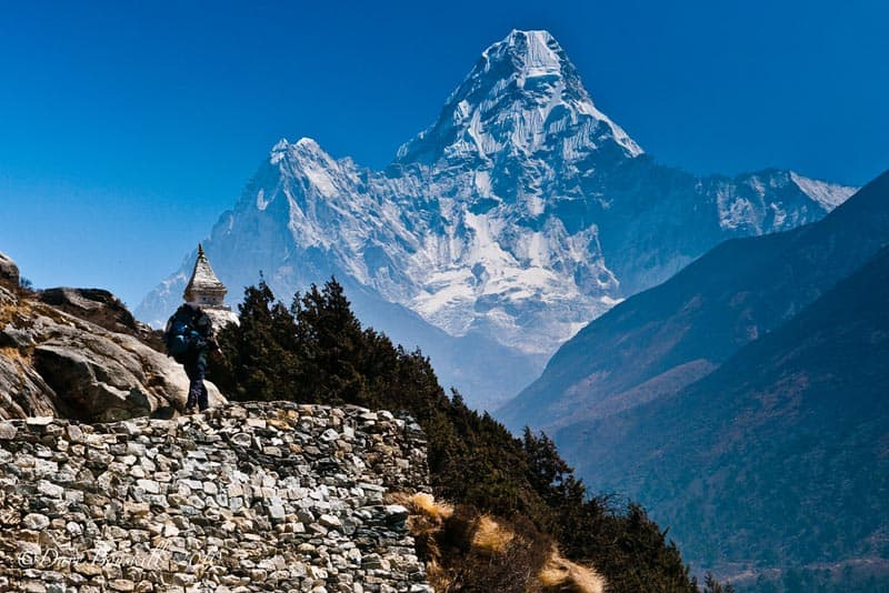 trekking to everest base camp reviews