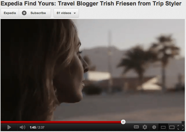 travel blog inspiration find yours