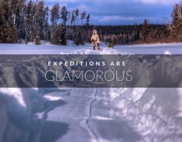 expeditions-are-glamorous