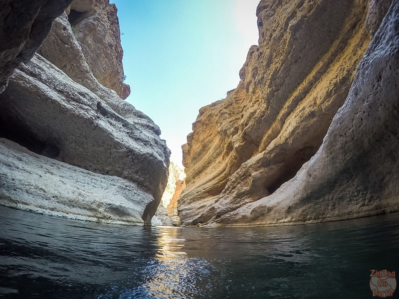 5 Epic Things to do in Oman