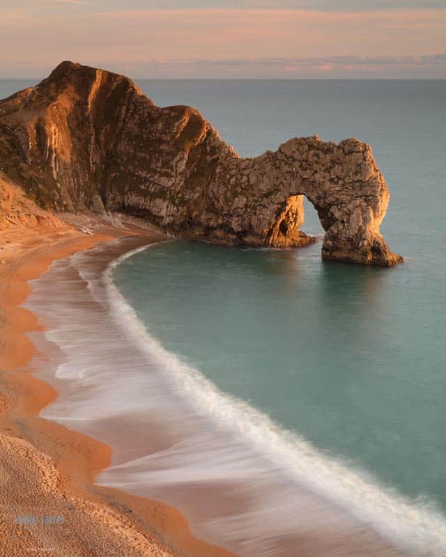 reasons to visit dorset