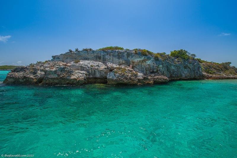 grotto bahamas